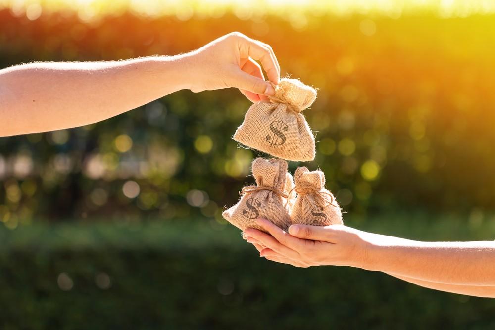 Chwilówka – pożyczka z parabanku