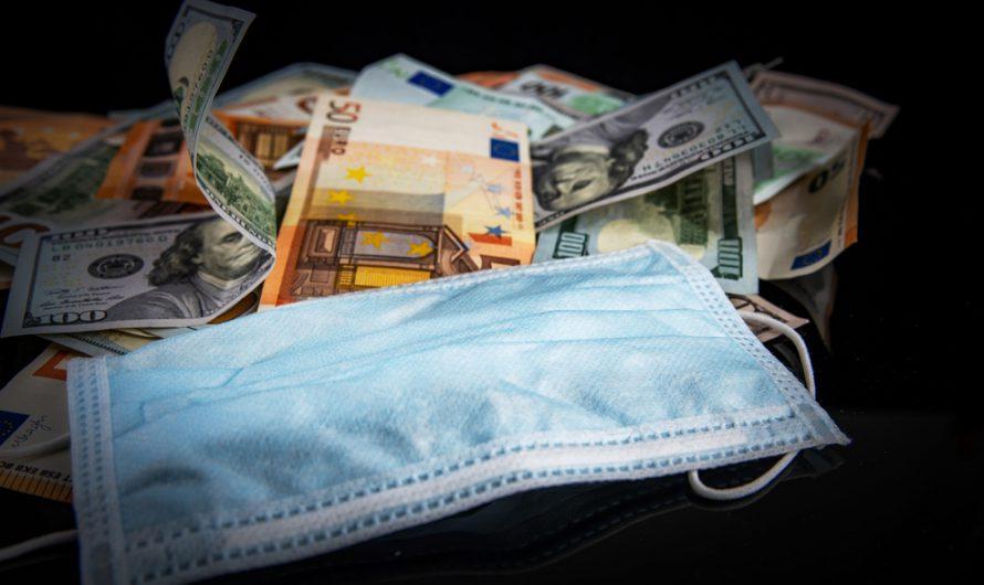 Oszczędzać czy pożyczać w trudnym okresie pandemii