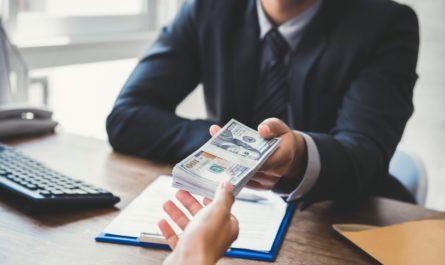 Podatek od pożyczki pozabankowej